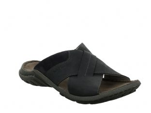 Josef Seibel Logan 64 Ocean Mens Sandals